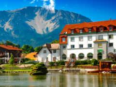 schneeberg, austrian, австрия