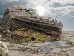 titanic, kaercher