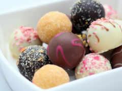 сладость, candy, мяч
