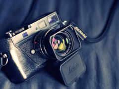 фотоаппарат, kamera, leica