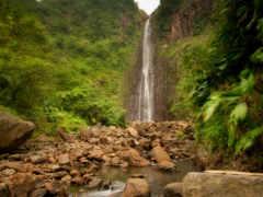 водопад, камни Фон № 31962 разрешение 1920x1080