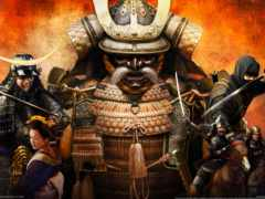 shogun, total Фон № 33805 разрешение 2560x1600