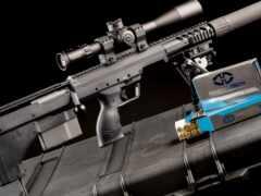 оружие, винтовка, снайпер