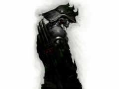 samurai, patleeart