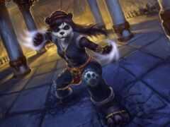 warcraft, world, панда