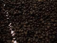 ipad, coffee, планшетный