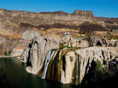 nature, waterfall Фон № 32535 разрешение 1920x1200