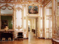 интерьер, дворец, версаль