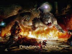 dogma, дракон, dark Фон № 118650 разрешение 1920x1200