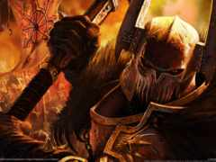 хаоса, warhammer, chaos