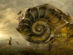 architecture, будущего, nautilus