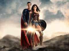 wonder, женщина, superman