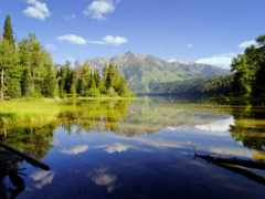 озеро, unpictures, красивое