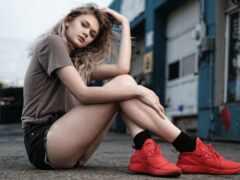 кеды, shoe, adida