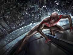 паук, human, amaze