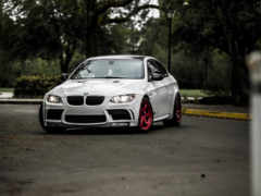 bmw, white, pictures