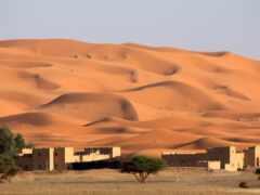 moroccan, пустыня, природа