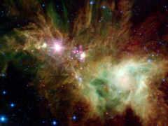 космос, хаббл Фон № 17744 разрешение 1200x900