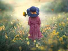 drossin, цветы, джессика