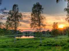 природа, озеро, estonian