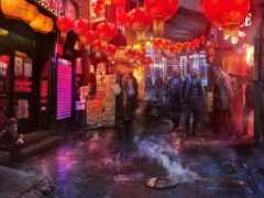 art, concept, shanghai