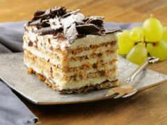 торт, piece, vmersine