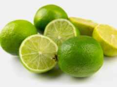 лайм, цитрус, плод