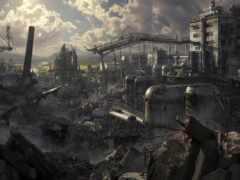 destroy, город, mortal