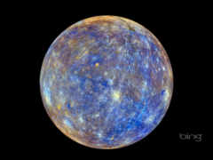 mercury, nasa