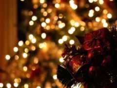 праздник, рождество