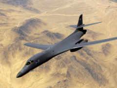стратегический, сверхзвуковой, бомбардировщик b2