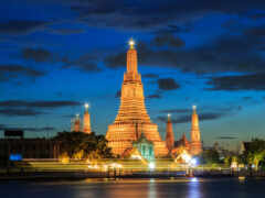 thai, красивый, заказать