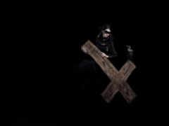 кросс, кресты, тематика