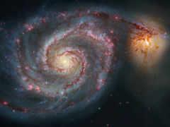 вселенной, galaxy, universe