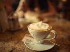 поттер, coffee, cup
