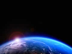 атмосфера, планета