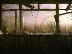 pripyat, luchshie, stalker