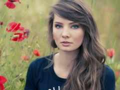 güzel, dünyanın, kız
