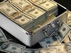 money, бумага, dream