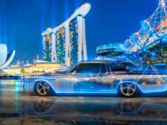car, город, classic