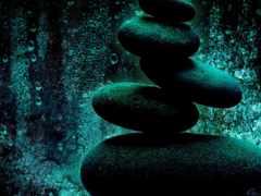 камни, water, разных
