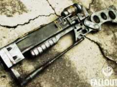 fallout, сделать, оружие