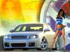 samochody, panasonic, tapety