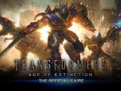 трансформер, age, extinction