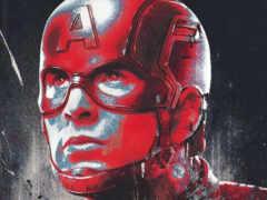 avenger, captain, america