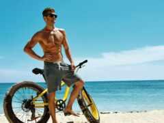 bike, место, прокатиться