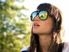 очки, солнцезащитные, любой
