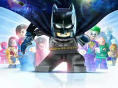 lego, batman, beyond