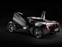 mais, lykan, hypersport