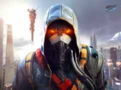 killzone, game, пасть